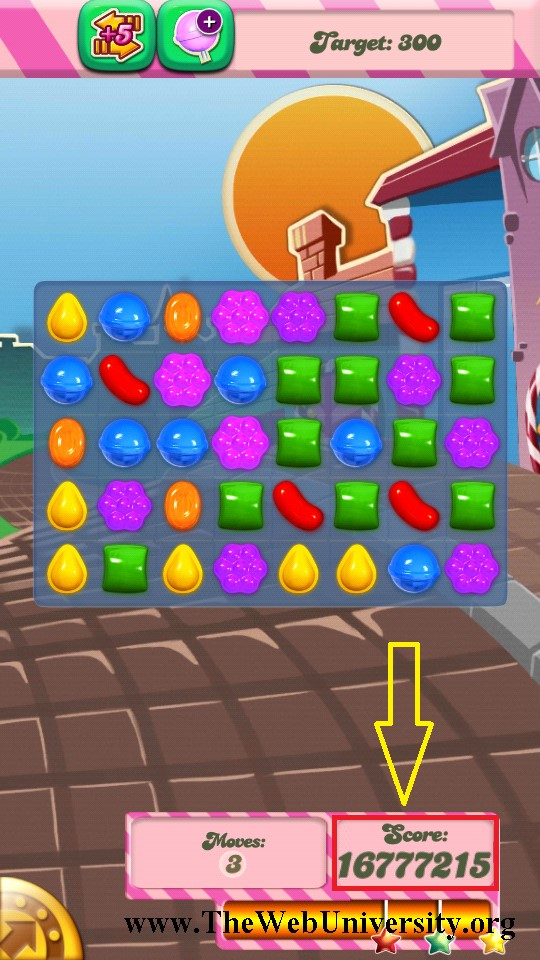 Download Candy Crush Saga Android Game : All Levels Unlocked