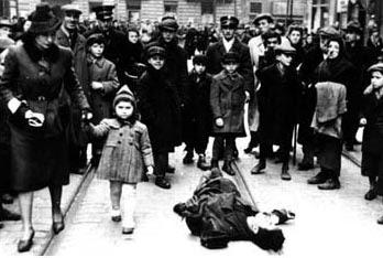 Holocaustul în Austria