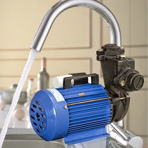 Khaitan Gallop Hi Flow (0.5HP) | Khaitan Gallop 0.5HP Hi Flow Water Pumps Online - Pumpkart.com