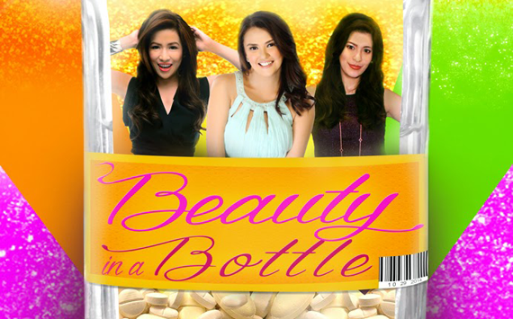 BEAUTY IN A BOTTLE (2014)