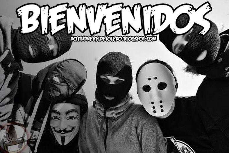 Actitud Rebelde Toledo