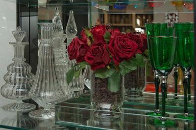8 Flores para a sua casa...!