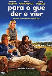 Baixar Filme Para o Que Der e Vier (Dual Audio) Online Gratis