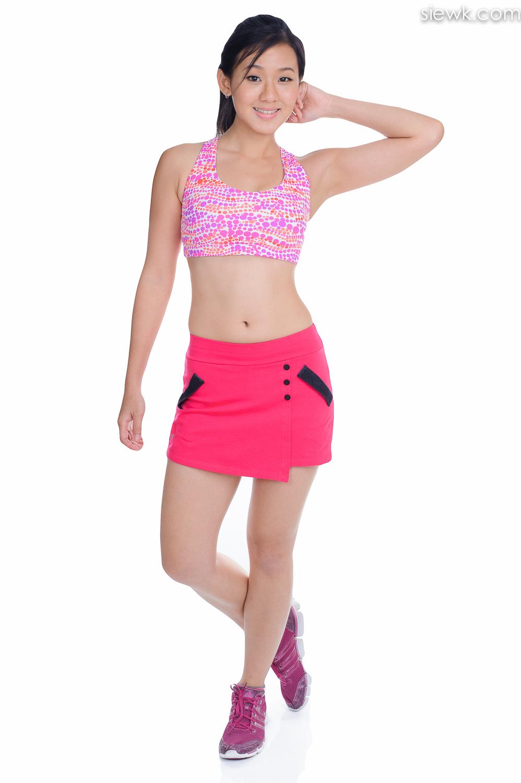 fit & feminine by joanna soh clothing fashion photoshoot