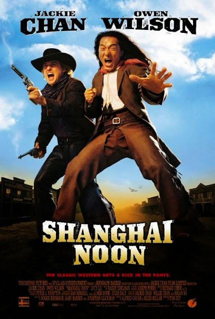 Trưa Thượng Hải (thuyết minh) - Shanghai Noon