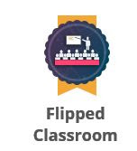 badge-Flipped Classroom