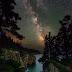 Chòm sao Thiên Nga và sao Deneb nằm gần xích đạo thiên hà của dải Ngân Hà vào tối 13/10