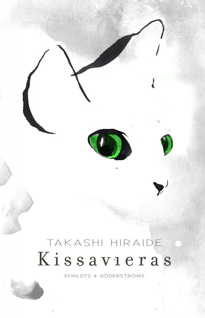 Takashi Hiraide: Kissavieras