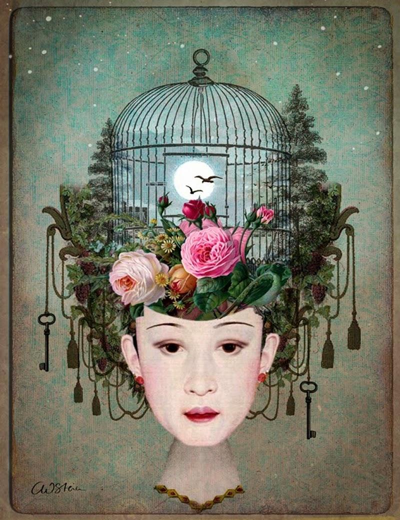 09-Moonlight-Garden-Catrin-Weiz-Stein-Digital-Surreal-Photography-www-designstack-co