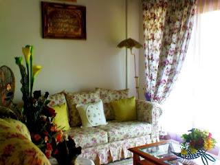 Tips Hiasan Dalaman Rumah Sederhana Nan Luas Untuk Ruang Tamu