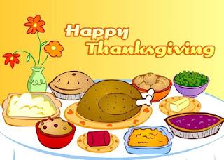 Thanksgiving Day Wallpaper