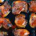 Peachy BBQ Chicken Recipe