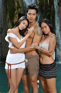 Megan Young, Zanjoe Marudo, Mercedes Cabral - PHR Hiyas