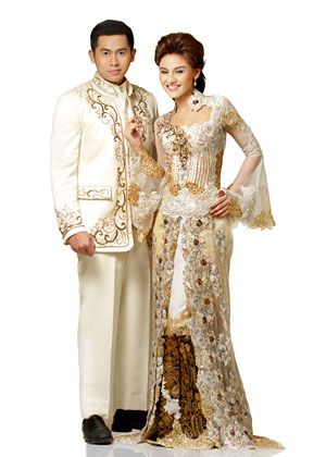 Indonesia Wedding Kebaya Picture About Indonesia Indonesia Wedding