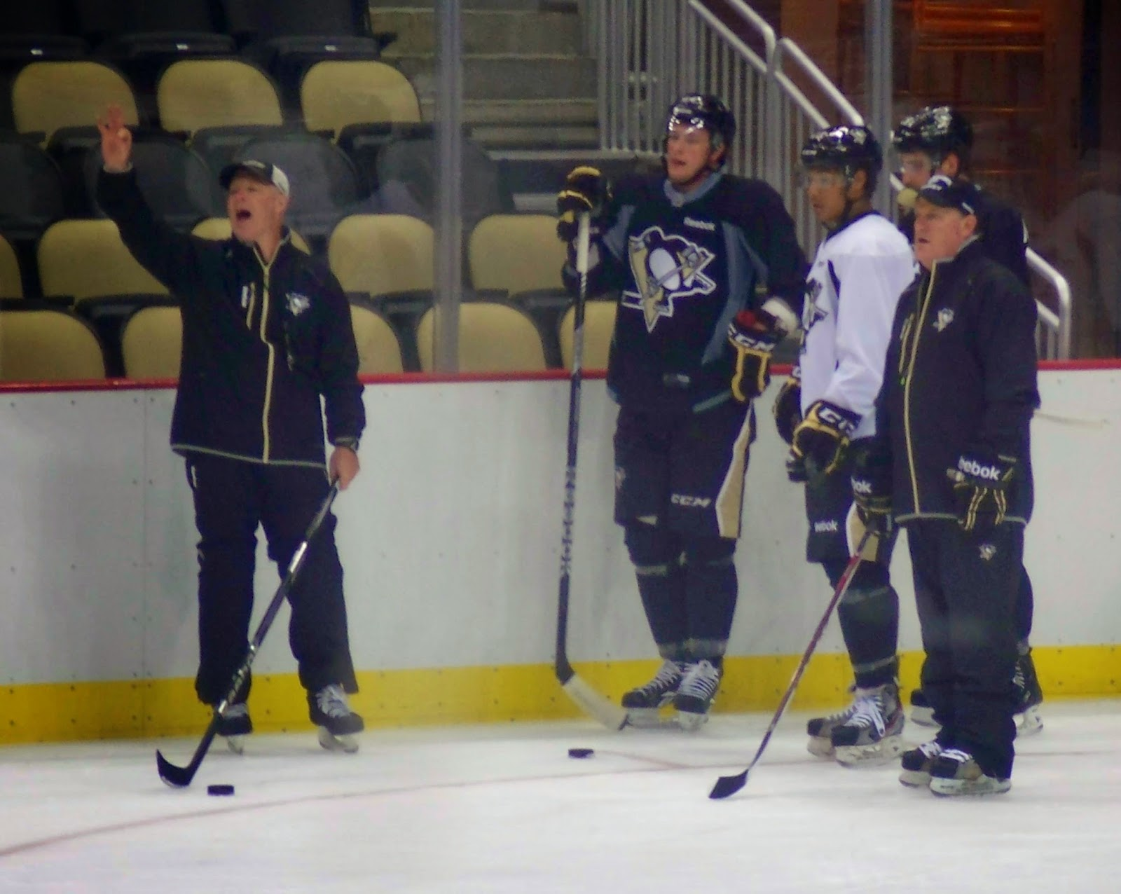 How to Become a Hockey Coach recommend