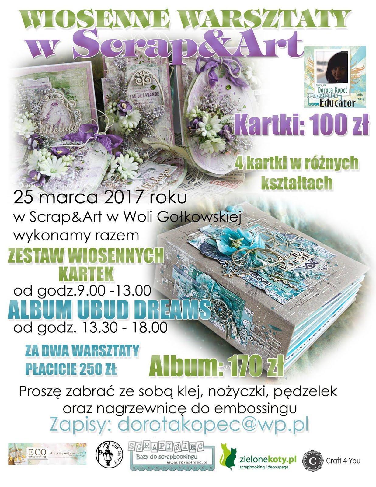 Warszawa (Wola Gołkowska) 25.03.2017