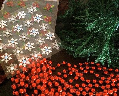dollhouse christmas tree ornaments
