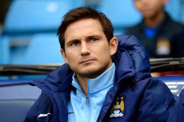 Nasib Frank Lampard Di Man City Ditentukan Selepas Krismas, info, terkini, berita sukan, epl, manchester city, frank lampard,