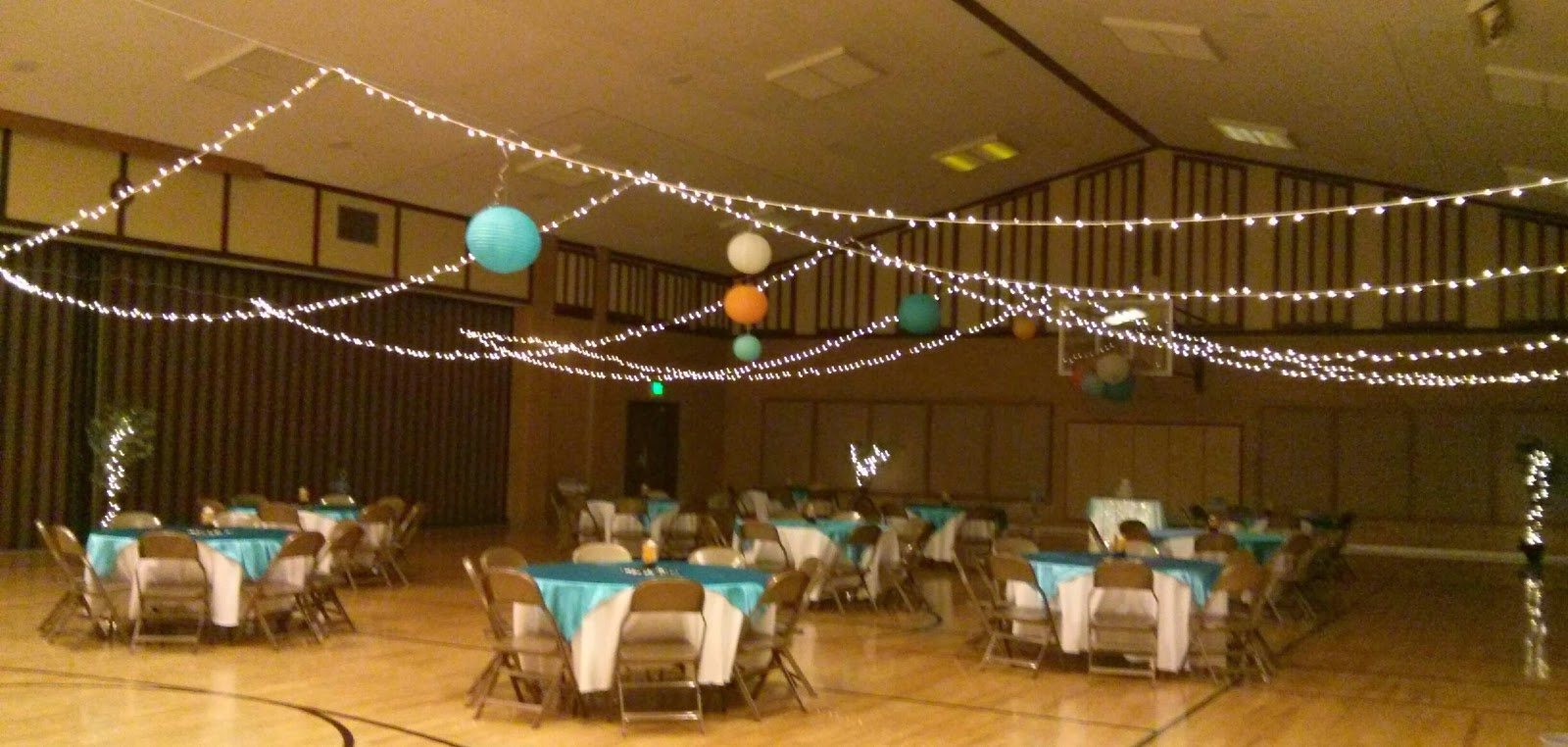Creative Wedding and Party Decor : Rental Items and Prices
