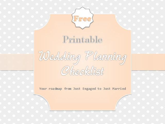 Wedding Planners Checklist