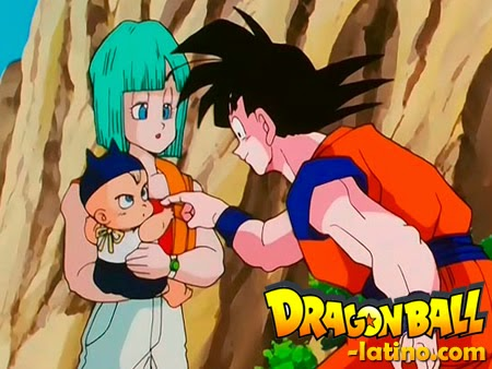 Dragon Ball Z capitulo 126