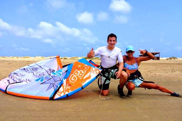 Kitesurf Srilanka