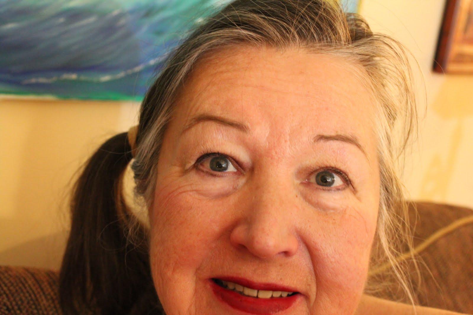 Selfie of Gloria Poole Registered Nurse of Missouri