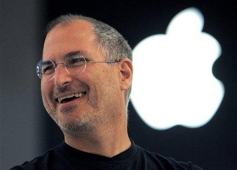Rest In Peace Steve Jobs >> Rest In Peace Steve Jobs The Bennington Vale Evening Transcript