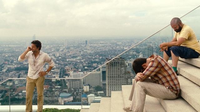 «Фильмы Мальчишник В Вегасе 3» — 2002