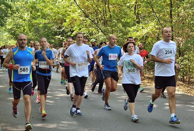 RUNFEST Half Marathon, ultimele zile cu taxa redusa 02