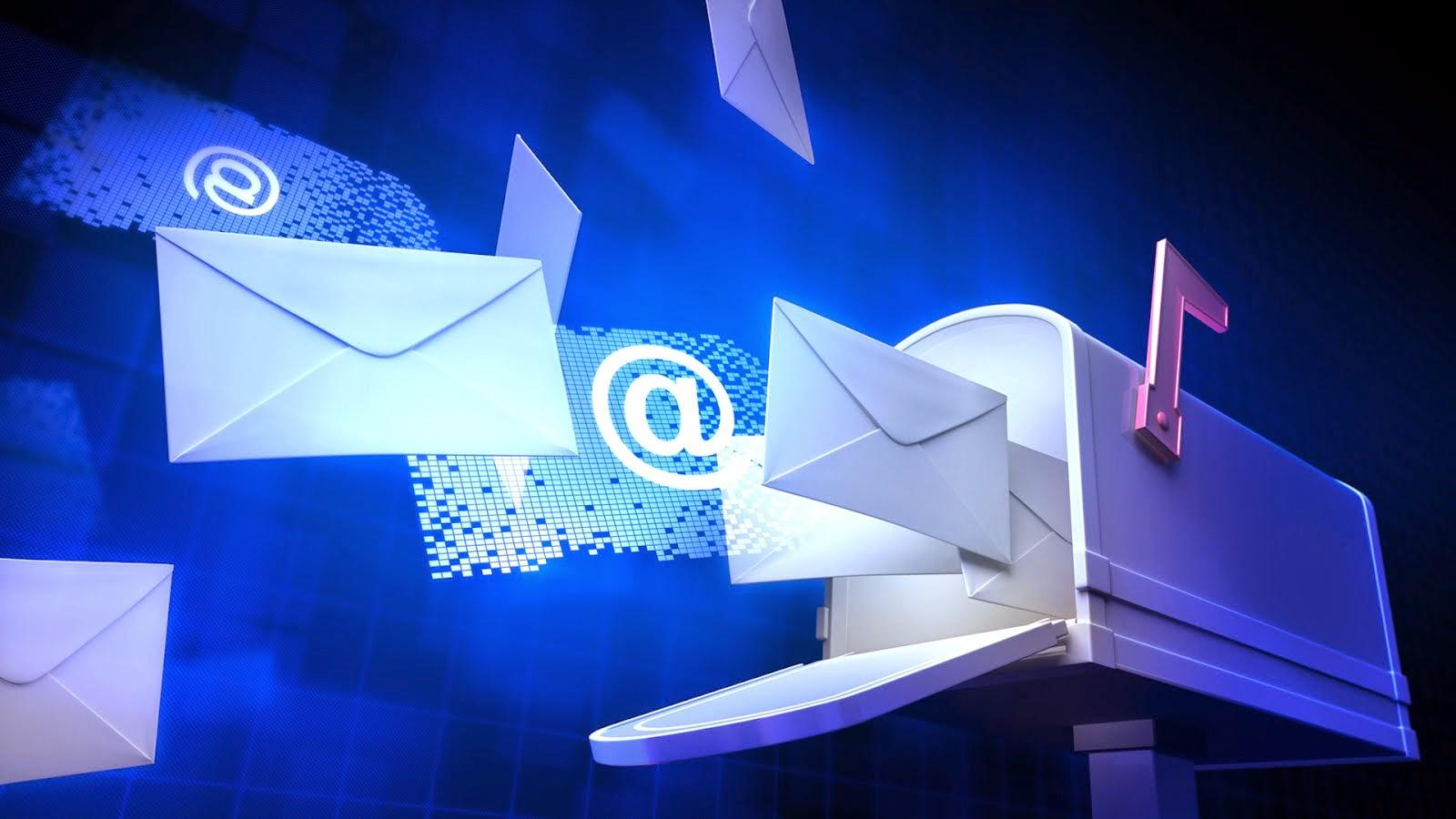 E-mail Mundotoku