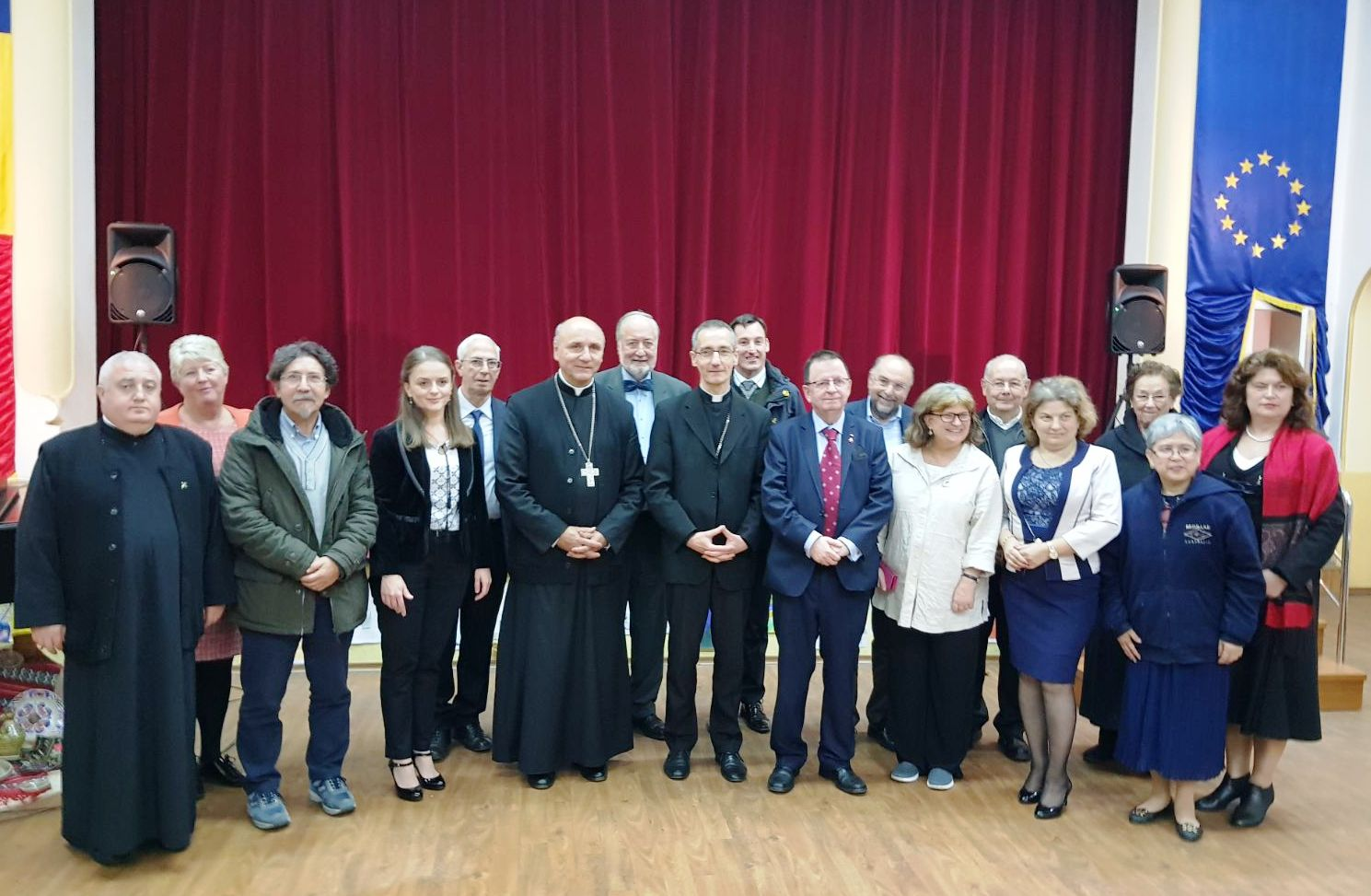 UMEC-WUCT - Council 2017 - Oradea