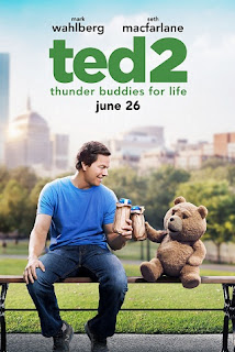 Ted 2 2015 film