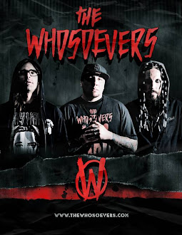 THE WHOSOEVERS-CALVARY CHAPEL GOLDEN SPRING-USA
