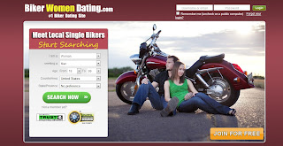 biker dating site for biker women and biker guys