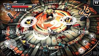 Samurai ii vengeance cheats