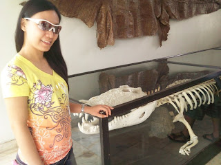 Wildlife Rescue and Conservation Center Puerto Princesa City Palawan Philippines