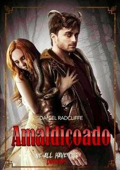 Amaldiçoado – Dublado (2013)