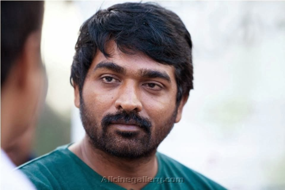 Is problem in Vijaysethupathi family