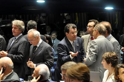 Texto de Braga que garante mais recursos para a saúde vai à Câmara