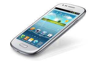 Ini Dia Harga dan Spesifikasi Samsung Galaxy S III Mini I8190 - 8 GB