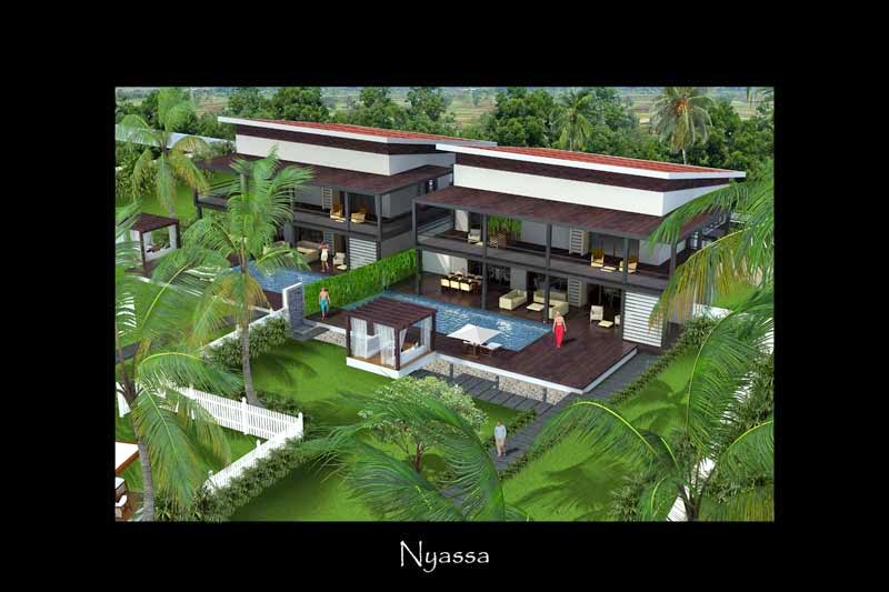 Luxury Villas for Sale in Siolim Goa