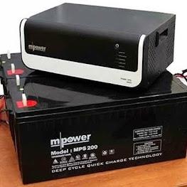 Mpower Inverter