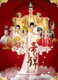 Đế Cẩm (2012) - Today TV - VTC7 Lồng Tiếng - (53/53)