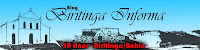 Blog Biritinga Informa