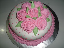 STEAM BUTTER CREAM (ROSES)