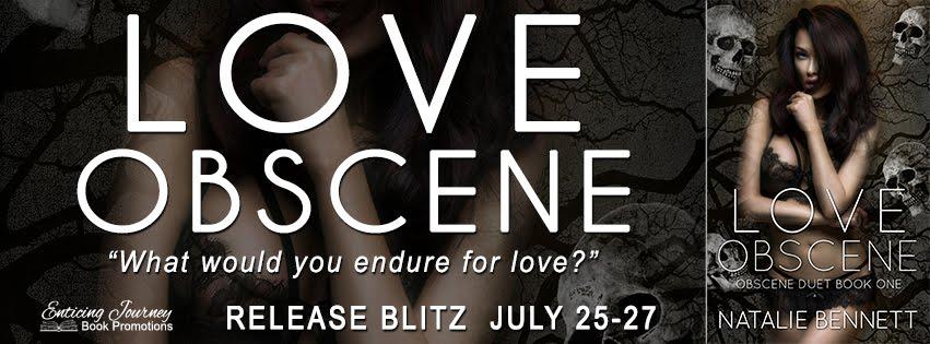 Love Obscene Release Blitz