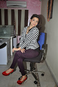 Actress Pari Nidhi Glam photos Gallery-thumbnail-9