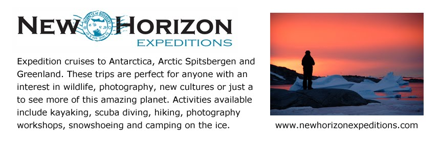 New Horizon Expeditions