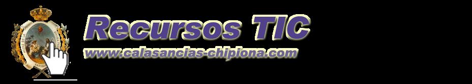 Recursos TIC - Colegio Divina Pastora - Chipiona